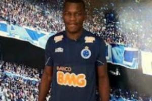 """Cruzeiro: Paulão """"caveira"""" é dispensado da raposa"""