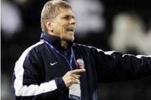 Atlético: reforços dependem de novo treinador