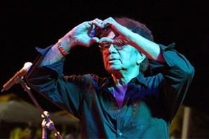 No mundo dos artistas: morre o cantor Reginaldo Rossi