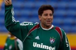 Fluminense: Renato Gaúcho é o novo treinador