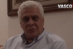Vasco: Dinamite rompe silêncio e diz que  clube lutará 'até o fim' por pontos no STJD