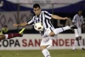 Cruzeiro: paraguaio Samudio acerta vinda para toca