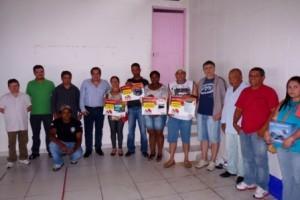 Manhuaçu: SINTRAM-UGT realiza sorteio para seus associados