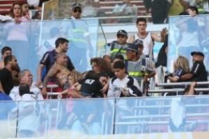 Tapetão: Vasco muda estratégia e pedirá impugnação de jogo por falta de segurança