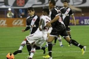 Brasileirão: Vasco segue Fluminense e cai para a segunda divisão