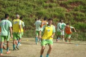 Muriaé: após adiamento de estreia no estadual, Nacional confirma jogo treino no sábado contra o Democrata de Valadares