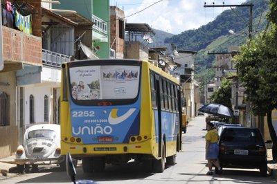 Onibus Ponte Aldeia (14)