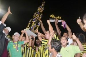 Manhuaçu: calendário esportivo 2014 é divulgado. Campeonato de Bairros começa dia 16/02