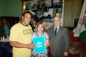 Manhumirim: Programa de Regularização Fundiária avança no município