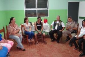 Manhuaçu: Santo Amaro de Minas terá projeto-piloto para proteção do menor