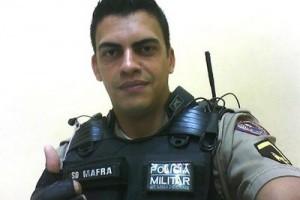 Jequeri: militar morre afogado