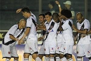 Carioca: Vasco e Fluminense vencem; Botafogo perde
