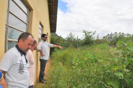 Vereadores Escola Vila Formosa (40)