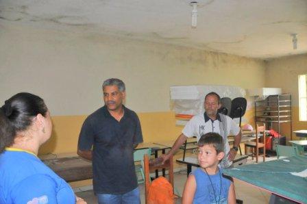 Vereadores Escola Vila Formosa (56)