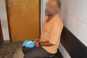Fervedouro: homem de 46 anos é acusado de abusar de criança de 7 anos