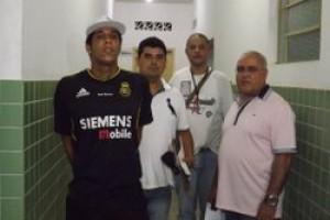 Manhuaçu: acusado de participar de crime em Ouro Preto é preso pela Polícia Civil