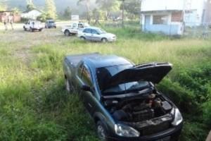 Manhuaçu: bandidos assaltam bar em Reduto