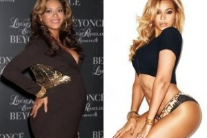 Artistas: Beyoncé emagrece 30 quilos; Fernanda Rodrigues vai ser madrinha; Record quer diretor de Eliana
