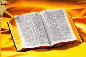 Evangelho do dia (Mt 3,13-17)