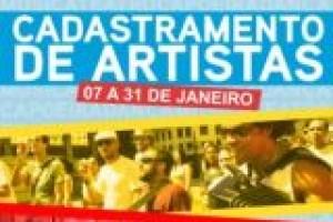 Manhuaçu: Departamento de cultura abre inscrições para artistas