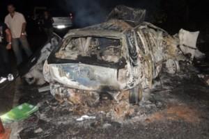 Estradas: 112 mortes em rodovias federais e estaduais de Minas no feriadão do fim de ano