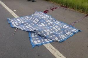 Inhapim: morre mais uma pessoa atropelada na BR 116. Vítima estava a cavalo