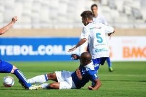 Minas: Cruzeiro vence; América empata; Atlético treina