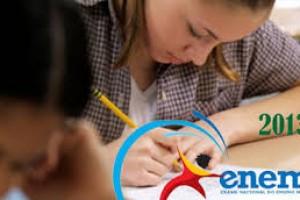 Educação: resultado do Enem deve ser divulgado nesta sexta-feira, 03/01