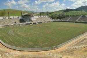 Regional: campo do Nacional é reprovado em Muriaé; Vem aí a Copinha Santa Clara