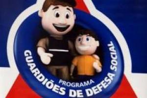 Manhuaçu: PM promove treinamento dos multiplicadores do GDS