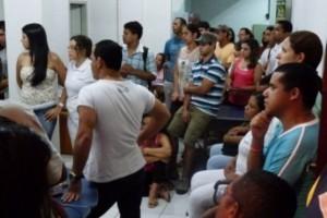 Manhuaçu: funcionários do HCL decidem realizar manifestação na terça-feira, 04/02. Pode haver greve