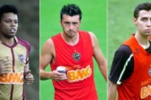 Atlético: parte do elenco se reapresenta nesta segunda