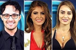 Artistas: três mineiros vão participar do Big Brother 14
