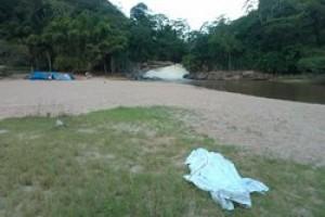 Conceição de Ipanema: mulher morre afogada em cachoeira