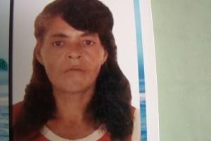 Inhapim: mulher de 63 anos morre atropelada na BR 116. Foi buscar manga