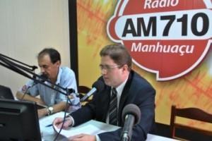 Manhuaçu: Diretoria da OAB fará vistoria no presídio da cidade. Há superlotação nas celas
