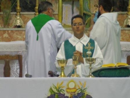 padre aureliano