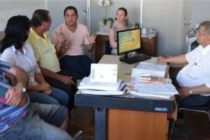 Manhuaçu: criada linha de ônibus até o córrego dos Hott, divisa com Luisburgo