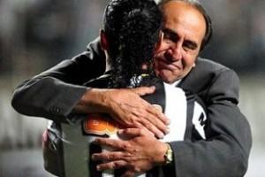 Atlético: Ronaldinho Gaúcho renova com o Galo