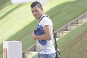 Minas: Galo apresenta reforços; Cruzeiro perde Samudio; América e Santos/AP na Copa do Brasil
