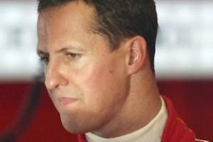 Fórmula 1: carro da Mercedes terá homenagem a Schumacher