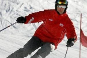 Schumacher sofreu acidente ao tentar ajudar uma criança, diz jornal alemão