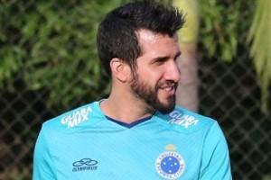 Cruzeiro: Victorino vai para o Palmeiras