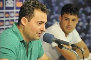 Minas: Cruzeiro negocia Vinícius; Atlético pronto para mais um jogo; América joga hoje, em Tombos