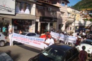 """Manhuaçu: funcionários do HCL decretam """"estado de greve"""". Hospital diz que abrirá negociação"""