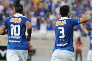 Minas: Cruzeiro vence o clássico; Atlético perde mais uma