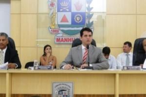 Manhuaçu: vereadores cobram concurso e providências no canil municipal
