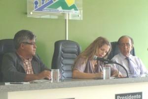 Manhumirim: prefeita pode ser cassada nesta sexta-feira
