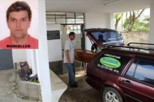 Divino: assassino do professor Marcellus é condenado a mais de 9 anos