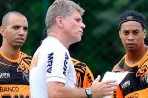 Atlético: começa hoje a caminhada na Libertadores da América